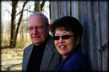 Pastor Darrell and Carol Ovenshire